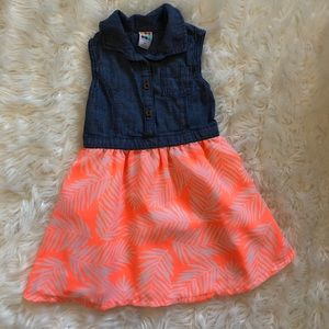 4T Girls Dress